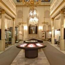500.Yıl Vakfı Türk Musevileri Müzesi
